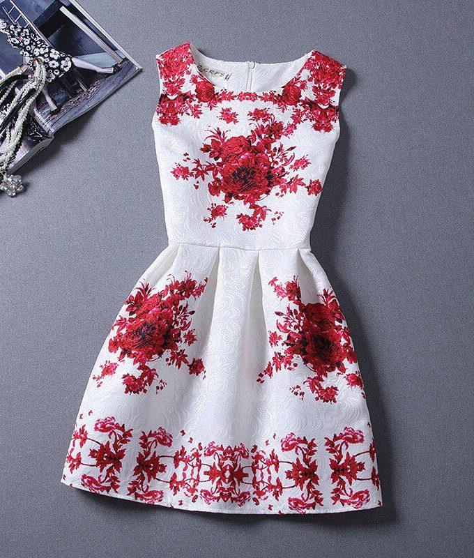 18 Brand New Spring Summer Dress Women's Clothing