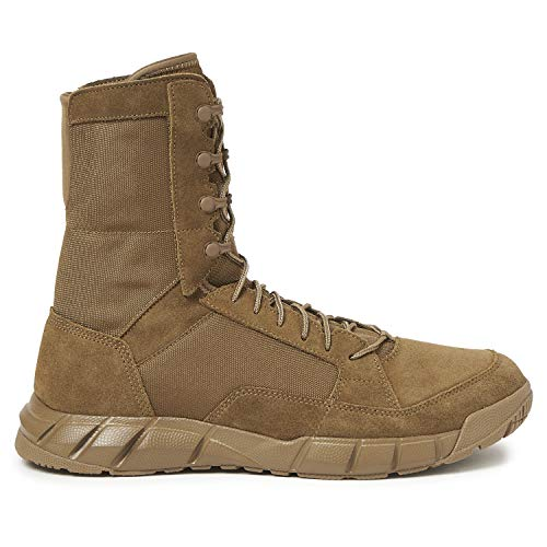 Oakley Men's Light Assault 2 Boots,11.5,Coyote