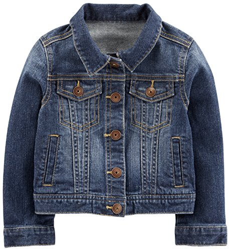 Simple Joys by Carter's Baby Girls' Denim Jacket
