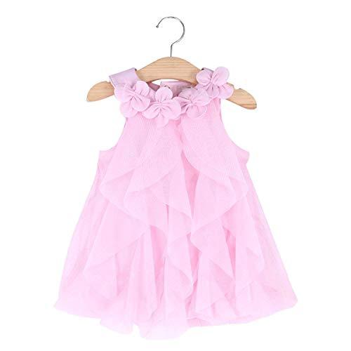 Baby Girls Sleeveless Romper Dress, Toddler Halloween