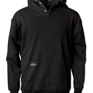 Arborwear Men's Double Thick Pullover Sweatshirt
