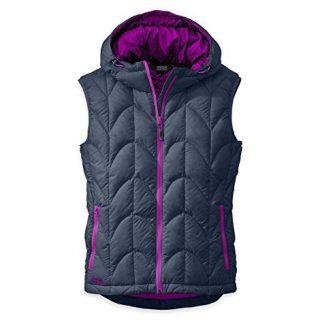 Outdoor Research Women's Aria Down Vest