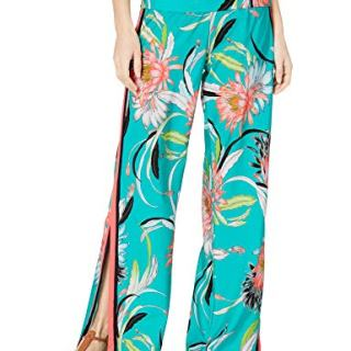 Trina Turk Women's Swimwear Beach Pant Cover Up