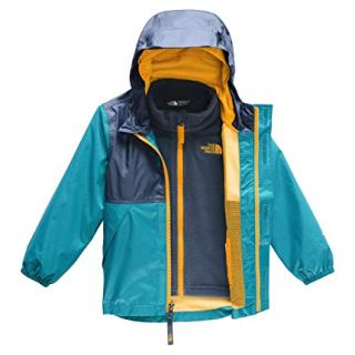The North Face Kids Baby Boy's Stormy Rain Triclimate¿ Jacket
