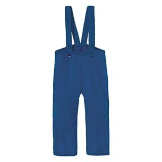 Disana Baby Boys' Organic Boiled Wool Trousers/Dungarees