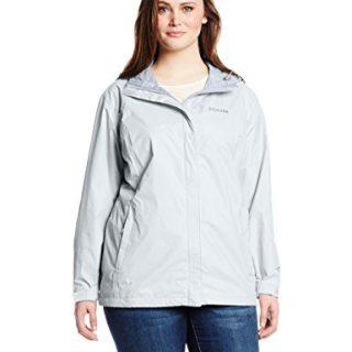 Columbia Women's Plus Size Big Arcadia II Jacket