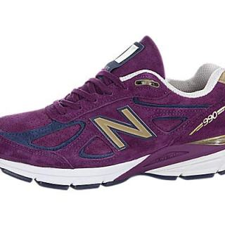 New Balance Women's Running Sneakers, 6.5B US, Purple