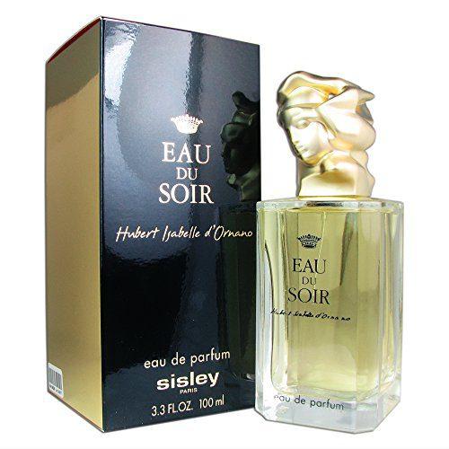 Eau Du Soir for Women by Sisley 3.3 oz Eau De Parfum