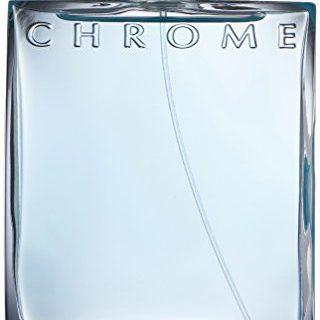 Azzaro Men's Chrome Eau de Toilette Natural Spray