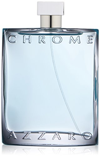 Azzaro Men's Chrome Eau de Toilette Natural Spray
