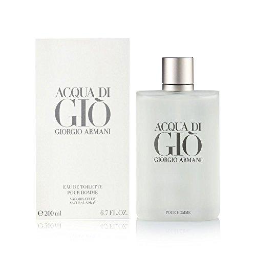 Acqua Di Gio Pour Homme By Giorgio Armani Eau-de-toilette Spray