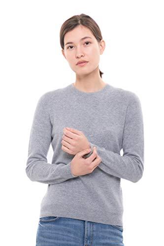 Goyo Cashmere Women's 100% Pure Cashmere Sweater