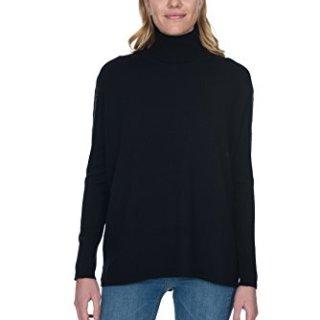 State Cashmere Women's 100% Pure Cashmere Tunic