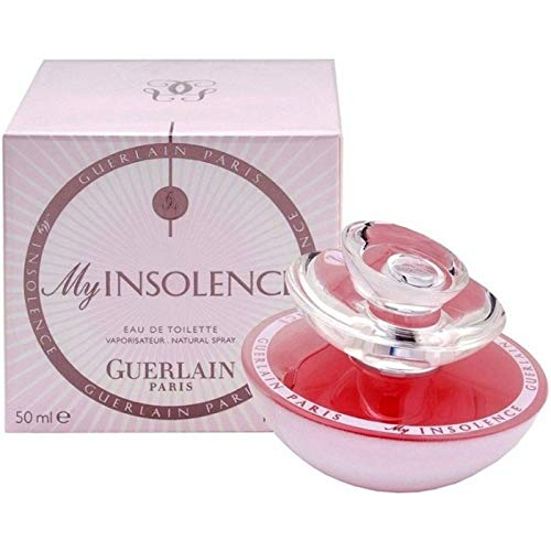 Insolence Ladies By Guerlain- EDT Spray