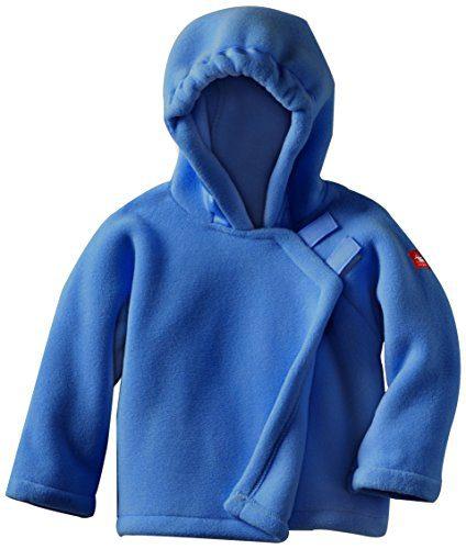 Widgeon Unisex Baby Fleece Jacket, Royal Blue