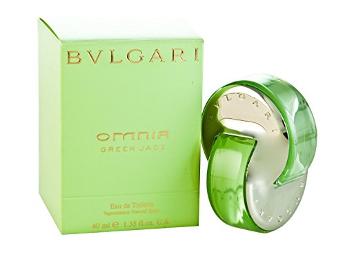 Bvlgari Omnia Green Jade Women Eau De Toilette Spray by Bvlgari