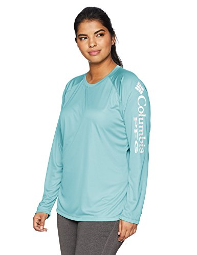 Columbia Women's PFG Tidal Tee II Long Sleeve
