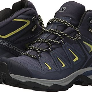 Salomon X Ultra 3 Mid GTX Hiking Boots Womens