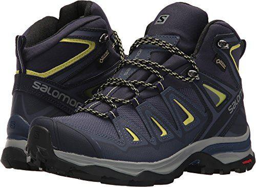 Salomon X Ultra 3 Mid GTX Hiking Boots Womens