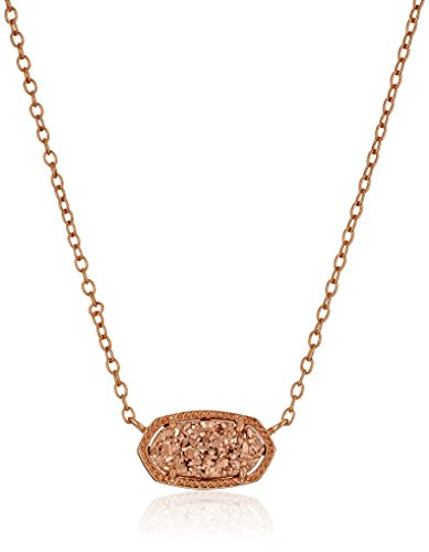 "Kendra Scott ""Signature"" Elisa Rose Gold plated Rose Gold"