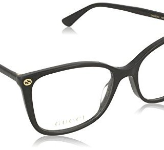 Eyeglasses Gucci GG BLACK /