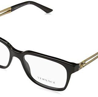 Eyeglasses Versace VE GB1 BLACK