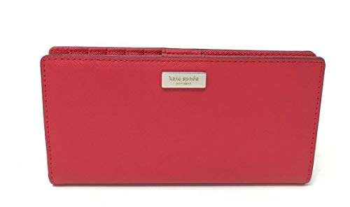 Kate Spade New York Laurel Way Stacy Leather Wallet