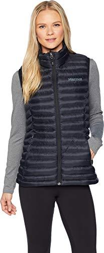 Marmot Women's Solus Featherless Vest Black Small