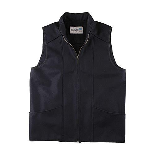 Stormy Kromer SK Outfitter Vest Black