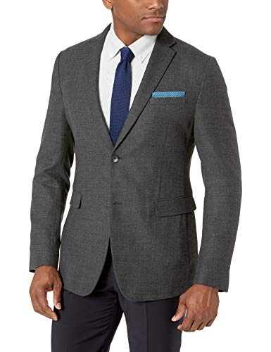 Original Penguin Men's Deconstructed Slim Fit Blazer