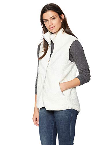 Woolrich Women's Siskiyou Fleece Vest