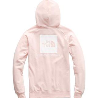 The North Face Women's Red Box Pullover Hoodie