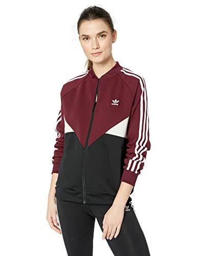 adidas Originals Women's Originals Colorado Superstar Tracktop