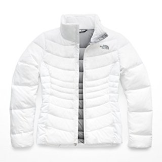 The North Face Women's Aconcagua Jacket II - TNF White - L