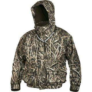 Drake MST Strata Systems Jacket Extra Large Blades