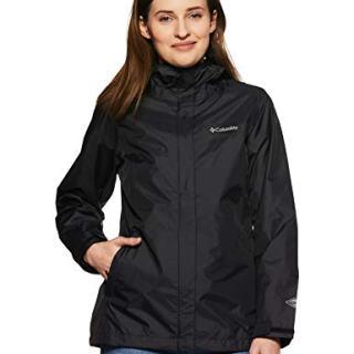Columbia Women's Arcadia II Waterproof Breathable Jacket