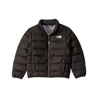 The North Face Boys' Andes Jacket, Asphalt Grey
