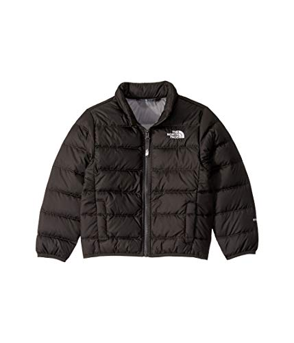 The North Face Boys' Andes Jacket, Asphalt Grey