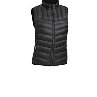 TUMI Women's Pax Vest, Black