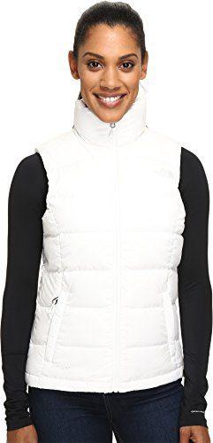 The North Face Women's Nuptse 2 Vest