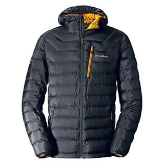 Eddie Bauer Men's Downlight Hooded Jacket