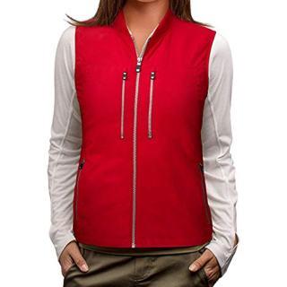 SCOTTeVEST 101 Travel Vest for Women with Pockets