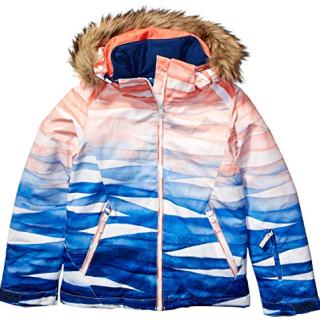 ROXY Snow Girls' Big American Pie Special Edition Jacket