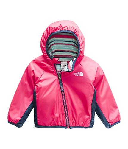 The North Face Infant Reversible Breezeway Jacket