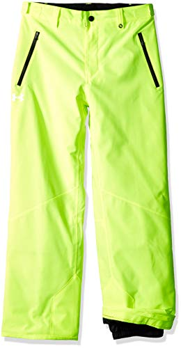 Under Armour Boys' Big Rooter Insulated Pant