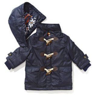 Lazoo Boys Parka Coat