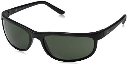 Ray-Ban Predator 2 Icons Sports Sunglasses - Black/M