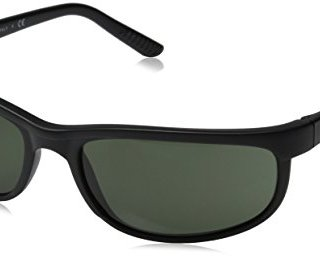 Ray-Ban Predator 2 Icons Sports Sunglasses - Black/M