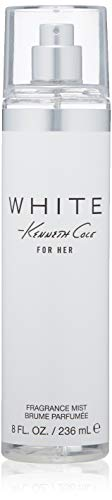 Kenneth Cole White for Her Body Mist