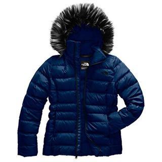 The North Face Women's Gotham Jacket II, Flag Blue, Large